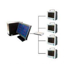 CONTEC 康泰多参数中央监护系统cms9000xt 冀食药监械(准)字2010第2210039号