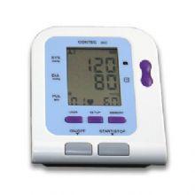 CONTEC 康泰电子血压计 CONTEC08C可准确测量血压、血氧