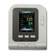 CONTEC 康泰电子血压计 CONTEC08A成人、小儿和新生儿三种测量模式