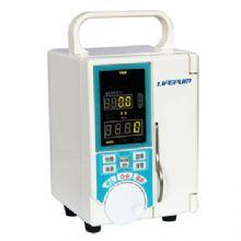 LIFEPUM 来普输液泵SA212 具有专利的超声检测技术