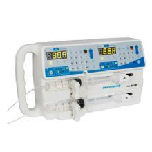 LIFEPUM 来普微量注射泵FA323 双通道具有自动识别注射器容量规格功能