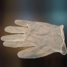 华扬一次性PVC工业级手套中 5克重