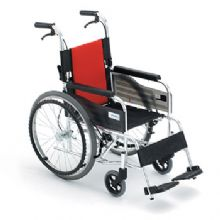 Miki 三贵轮椅车 MPT-40ER