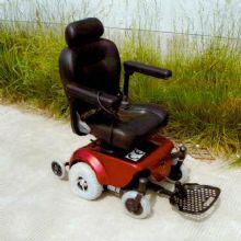 WISKING 上海威之群电动轮椅车wisking-1011型