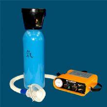 益生急救呼吸器SC-J1型  用于紧急情况下的呼吸抢救