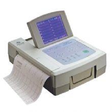 东江自动分析心电图机ECG-1220 十二道