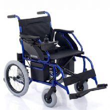 上海互邦电动轮椅车HBLD2-12型 12寸后轮 国产控制器 经典款