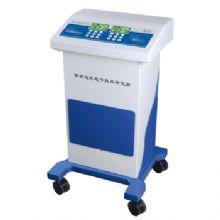 南京炮苑骨质增生治疗仪(中医定向透药治疗仪)NPD-4AE 豪华台车 二通道输出 液晶显示高级型