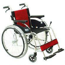 Miki 三贵轮椅车 MCS-47KJL型