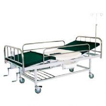 华瑞护理床 D221不锈钢喷塑