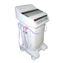 电脑中频治疗仪BA2008-IV 八路独立输出四路同、异步温热输出 99个专家处方