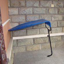 爱司米代步车配件:遮阳棚