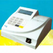 KHB 科华生物尿液分析仪 U-200B内置高速低噪音热敏打印机