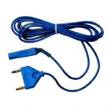 沪通双极电凝镊电缆 EC01