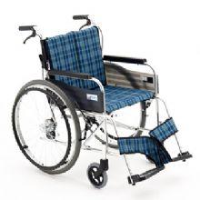 Miki 三贵轮椅车 MUT-43JD(Z)