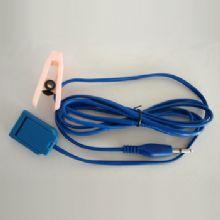 沪通粘贴极板电缆EC03 圆头