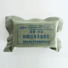 河南中象三角巾急救包B型(82型)