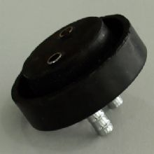 斯曼峰流产吸引器的配件:橡胶小口瓶塞  不带插口 LX-3