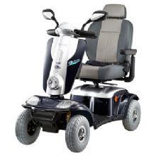 光阳电动代步车美神(单座)Maxi XLS 颜色:晶钻棕