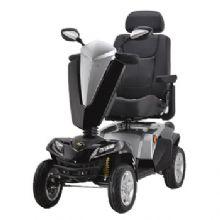 光阳电动代步车玛莎-Maxer 颜色:晶钻棕