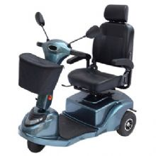 瑞迪代步车T4 颜色:靛蓝