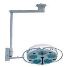 博基冷光吊式五孔手术无影灯L735-II 卤钨灯