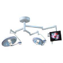 博基数字摄像手术灯BJ-L7/5(TV)(高配) 中置摄像、三臂原装进口