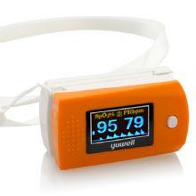 鱼跃脉搏血氧仪 YX300血氧饱和度检测仪 脉搏监测仪 指夹式心率仪
