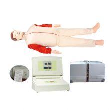 高级电脑心肺复苏模拟人(语音、计数、考核) BIX-CPR380