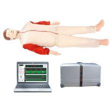 高级心肺复苏模拟人(计算机控制) BIX-CPR780