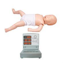 高级电脑婴儿心肺复苏模拟人 BIX-CPR160