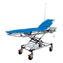 铝合金担架推车 YXH-3L供医疗单位、急救中心、体育馆运送病员之用