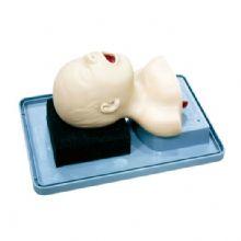 新生儿气管插管训练模型 KAS-15-1仿真材料的功能模拟