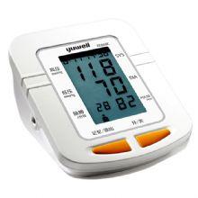 鱼跃电子血压计YE-660C 大屏显示  全自动加压测量