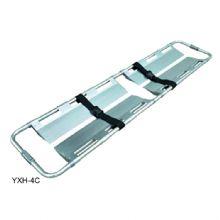 铝合金铲式担架 YXH-4C担架长度根据人身长可作随意调节