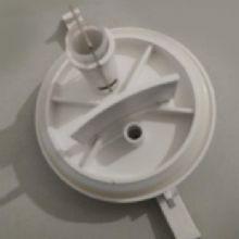 斯曼峰吸引器配件:白色塑料广口瓶塞塑料 1L 980D 920S DYX-1A  DYX-2A  SXT-1A  SXT-5A 920S-1 JX820D  840L1L/ 2L通用