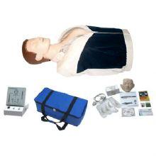 高级半身心肺复苏训练模拟人 KAS-CPR230