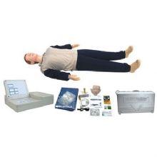 高级语言提示自动电脑心肺复苏模拟人 KAS-CPR390