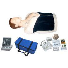 半身心肺复苏模拟人 KAS-CPR190