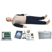 电脑高级心肺复苏模拟人 KAS-CPR780计算机控制、自配