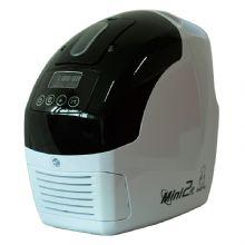 海龟制氧机Mini 2型 出氧量1升/分钟 便携式可车载配置车载电源、便携包 可随时随地吸氧