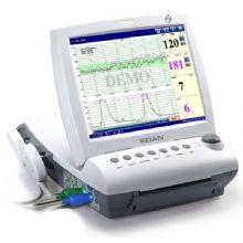 理邦胎儿/母亲监护仪F9  实时监护胎儿各项生理指标