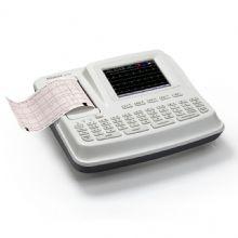理邦心电图机 SE-601B数字式六道心电图机 超高容量锂电池