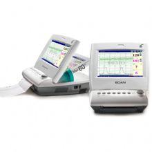 理邦胎儿监护仪 F6实时监护胎儿生理指标的变化