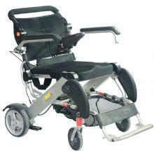 康帝易胜博客服电话轮椅车PL001B  锂电池超轻便折叠超轻便的锂电易胜博客服电话轮椅