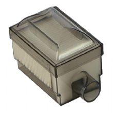 飞利浦伟康3L制氧机空气过滤器  适用于舒扬K3B制氧机