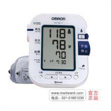 欧姆龙无线通信血压计 HEM-7081-IT
