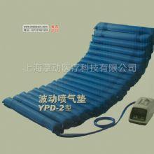 斯曼峰防褥疮床垫YPD-2型  波动气床垫是由20个独立的管状气囊组成