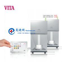 德国维他 VITA 烤瓷炉6000M  可用于所有类型的牙科饰面瓷材料的焙烧