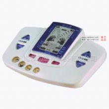 经立通热垫式低频脉冲治疗仪WDM-5000型 双通道脉冲输出